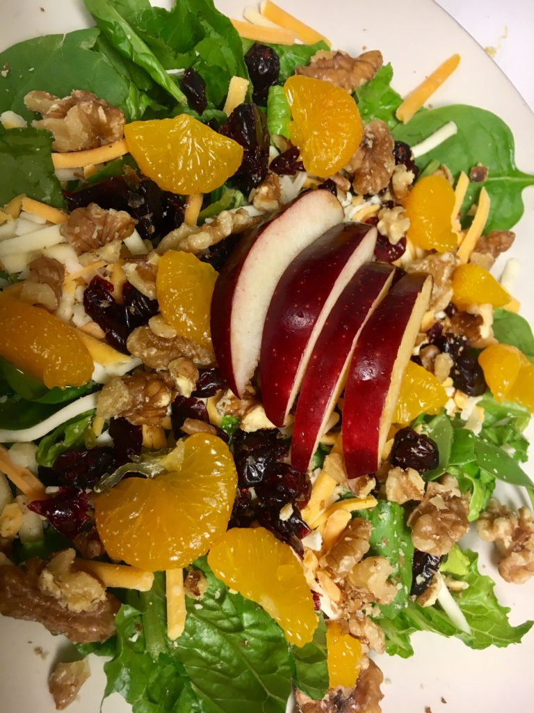 BeautiFALL Salad